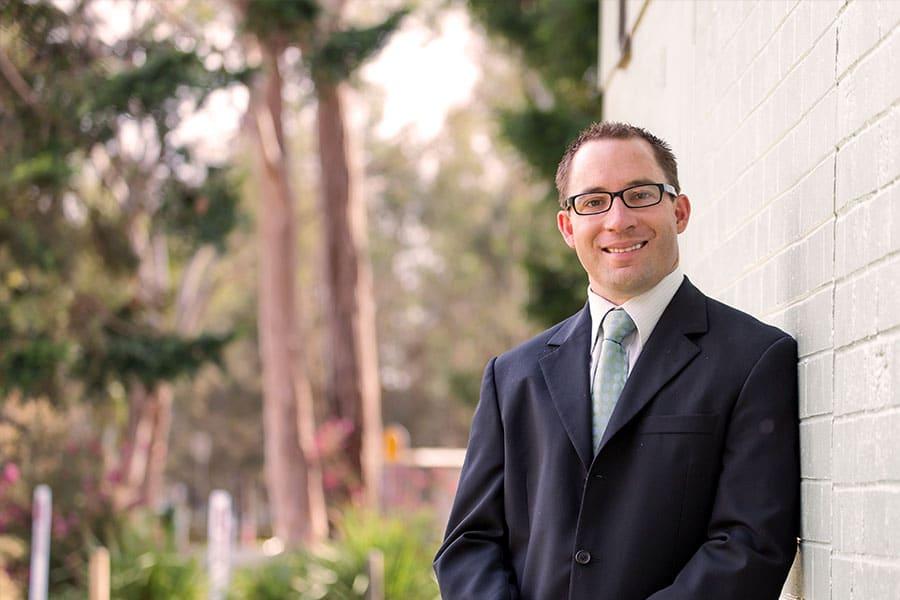 Matthew Holland